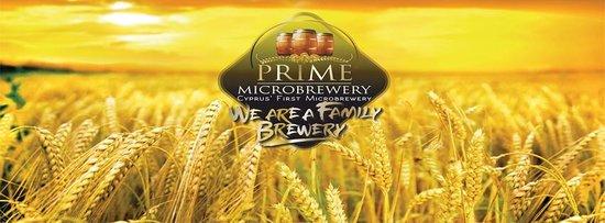 Prime Microbrewery: Family Logo