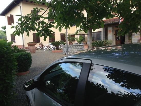 Hotel del Lago Photo