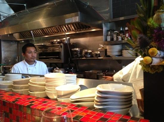 Photo of American Restaurant Fable at 558 Castro Street, San Francisco, CA 94114, United States