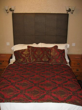 The Bringewood Guest House: Room