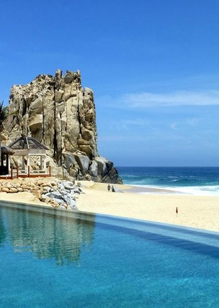 Grand Solmar Land's End Resort & Spa: amazing view from adults pool