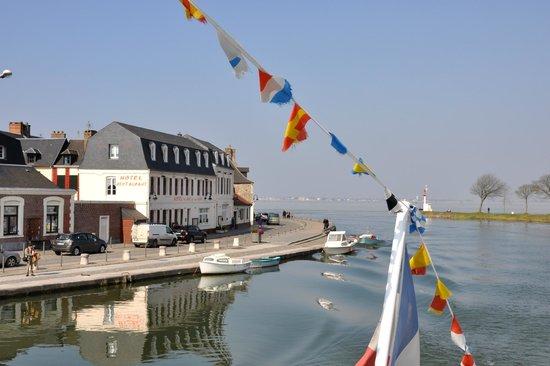 Hotel du Port et des Bains