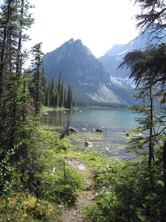 Shadow Lake Lodge: Shadow Lake