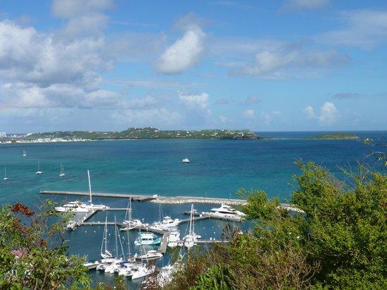 La Playa Orient Bay: Oyster