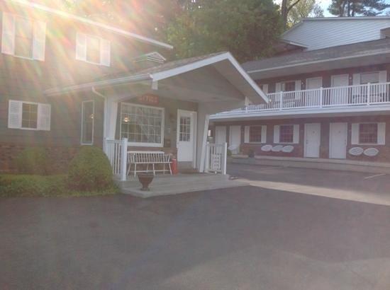 Foto de Americas Best Value Inn Lake George