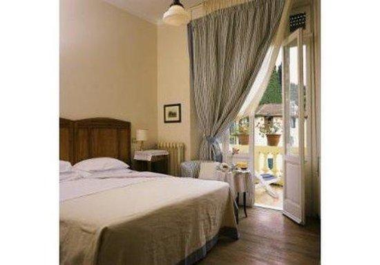 Hotel Canali: Superiordouble