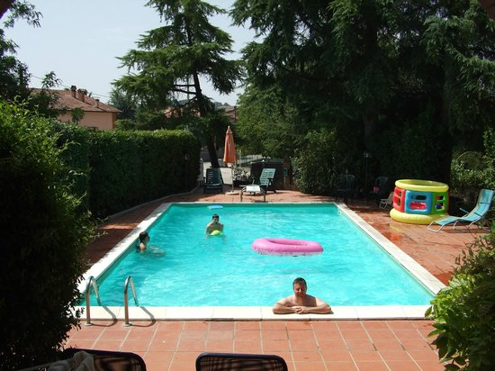 Il Querceto : piscine