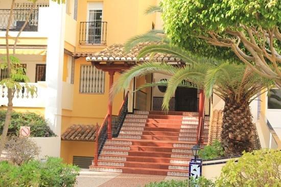 Недвижимость в альдеа дель мар в торревьехе