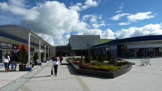 Sabana Norte Centro Comercial