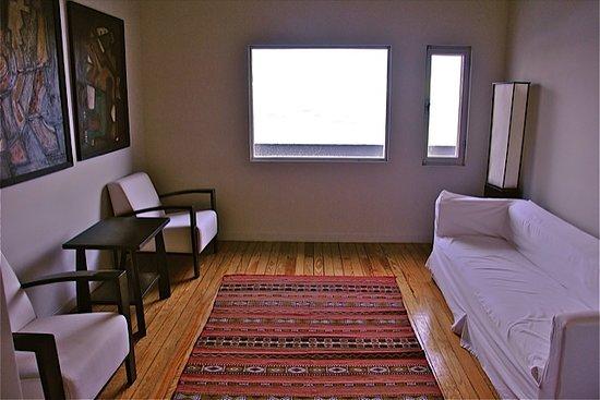 Serena Hotel Punta del Este: lobby