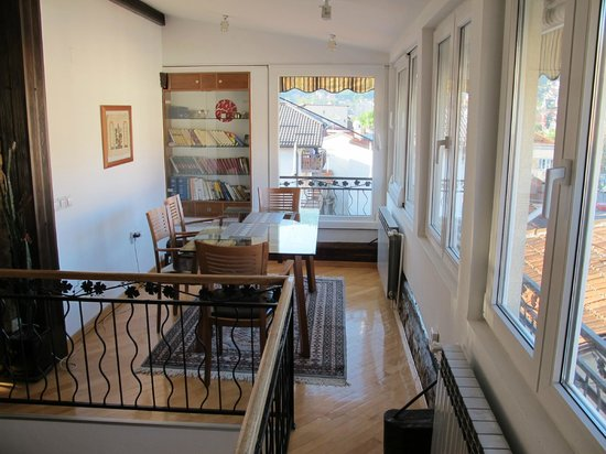 Halvat Guesthouse: Suite n° 26