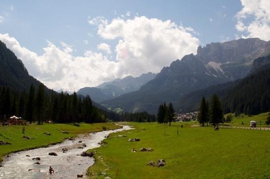 Province of Trento, Italia: Avisio