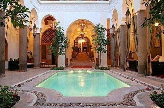 Photo of Palais Riad Calipau Marrakech