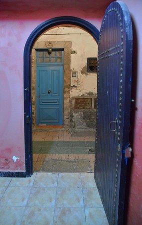 Riad Sidi Magdoul, Essaouira