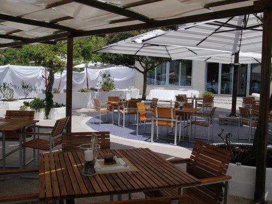 Hotel Il Faro : preparativi matrimonio
