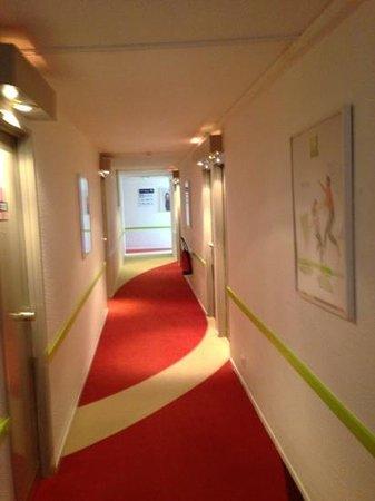 Ibis Styles Parc des Expositions de Villepinte: hotel