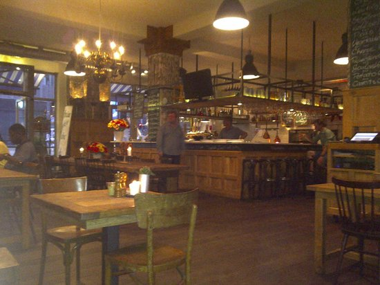 fritz 101 berlin omd men om restauranger tripadvisor. Black Bedroom Furniture Sets. Home Design Ideas