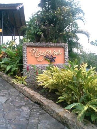 Nayara Hotel, Spa & Gardens: Arenal Nayara