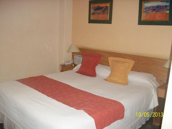 Apart Hotel Mirador de Salta
