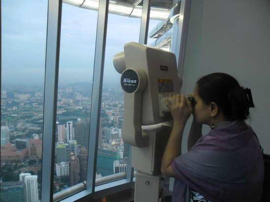 Nash My Services - Private Day Tours : it's me busy viewing Malaysia