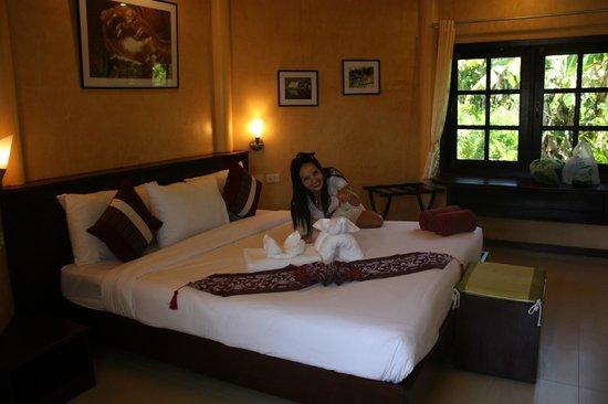 Palm Garden Resort Khao Lak: Attention to detail