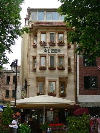 Alzer Hotel-bild