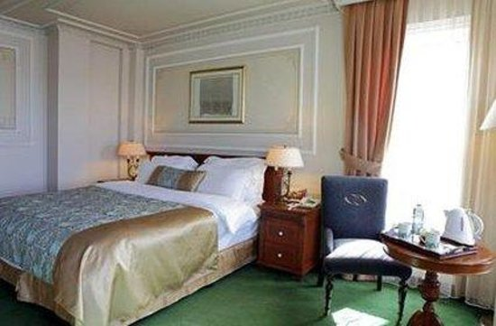 Anemon Galata Hotel: Guest Room