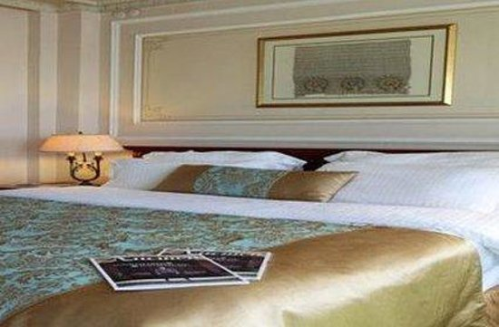 Anemon Galata: Guest Room