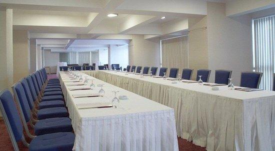Anemon Fuar Hotel: Meeting Room