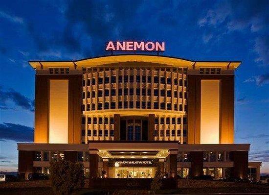 아네몬 호텔 말라티아