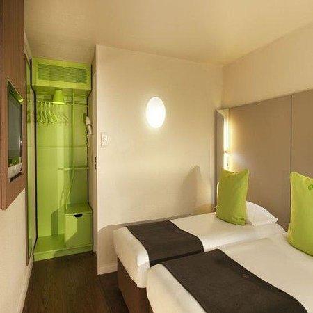 Campanile Epone : Twin Room