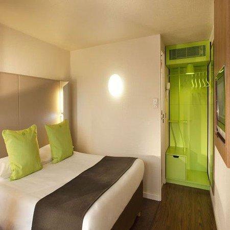 Campanile Epone : Double Room