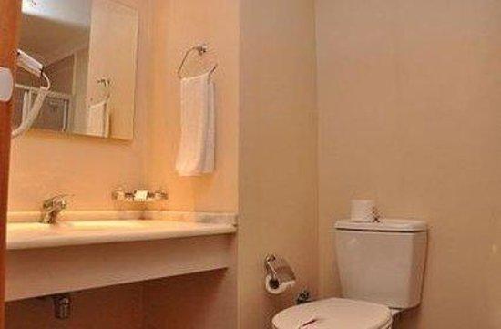 Hotel Anemon Aydin: Interior