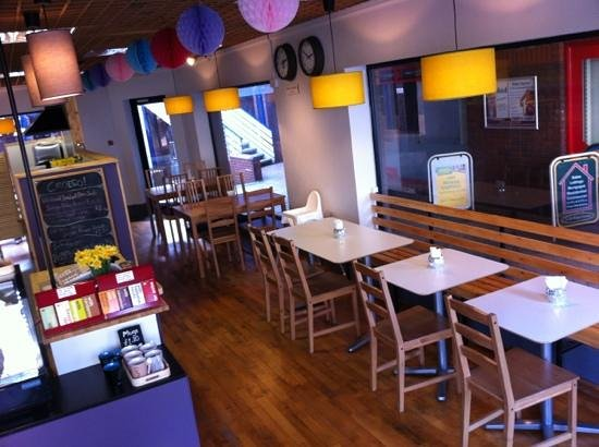 KL Canolog ~ Malaysian + Asia Pacific • Deli + Cafe • Cardiff