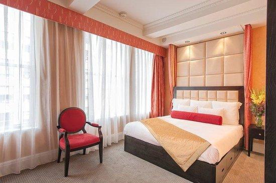 Flatiron Hotel: Flatiron King