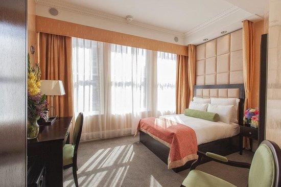 Flatiron Hotel: Flatiron Queen
