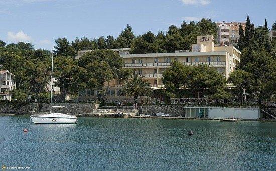 Hotel Cavtat: Hotel
