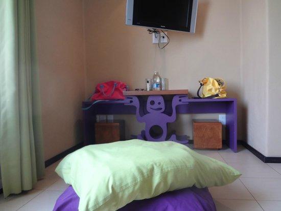 Club Med Ixtapa Pacific: Habitación
