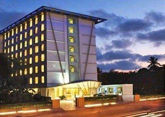 Photo of Mirage Hotel Mumbai (Bombay)