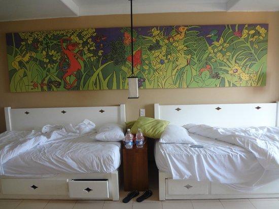 Club Med Ixtapa Pacific: Habitación familiar
