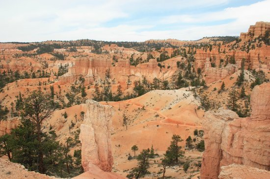 Fairyland Loop: Hoodoo's