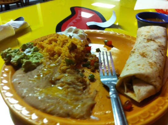 Ah Chihuahua!: Tastes like Magic