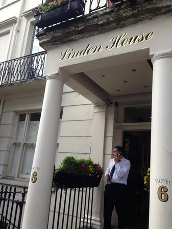Linden House Hotel Photo