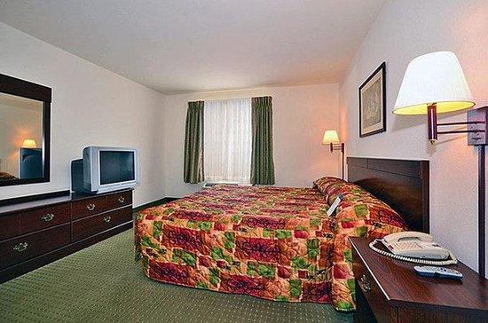 Motel 6 Biloxi/Ocean Springs: MSingle