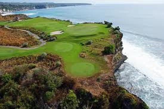 The Golf Academy Bali: getlstd_property_photo