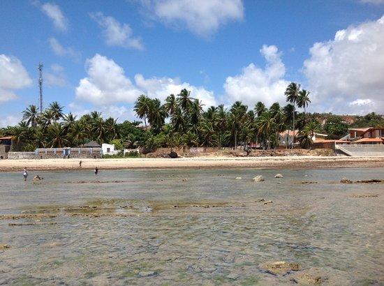 Maceio, AL: Praia de Riacho Doce