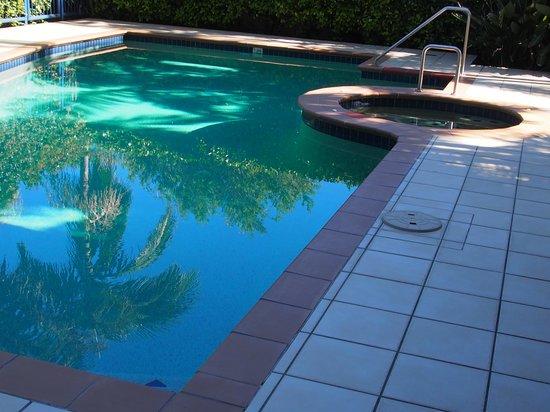 Raffles Mooloolaba: Pool