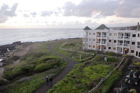 UPDATED 2018 Prices & Hotel Reviews (Yachats, Oregon