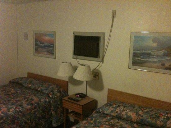 克蘭斯曼汽車旅館照片
