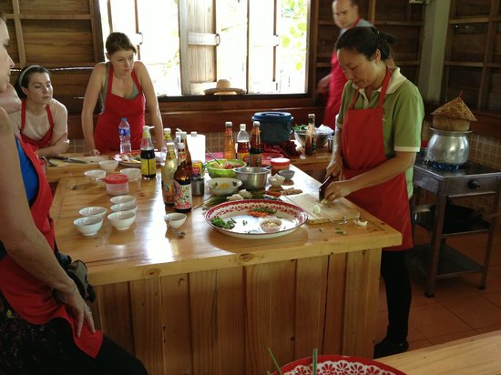 LocationPhotoDirectLink g d i Thai Farm Cooking School Chiang Mai.